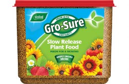 Gro-Sure 2kg Six Month Slow Release Plant Food