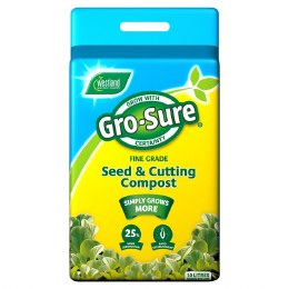 Gro-Sure Seed & Cutting Compost 30 L