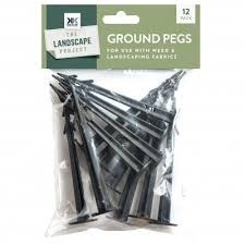 Kelkay Ground Pegs Pack of 12
