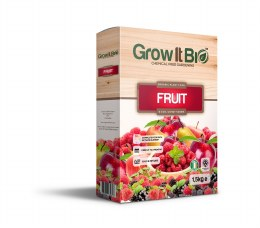 Grow It Bio Fruit 1.5KG