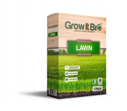 Grow It Bio Lawn 1.5KG