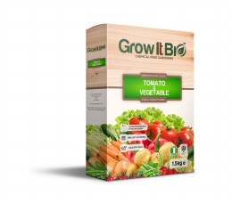 Grow It Bio Tomato & Vegetable