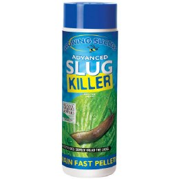 Growing Success Advanced Slug Killer 575g - Suitable for Organic Gardening