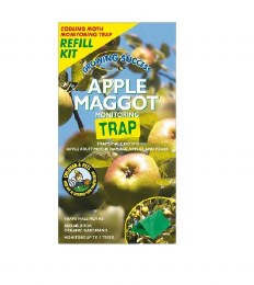 Growing Success Apple Maggot Trap Refill Size