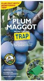 Growing Success Plum Maggot Monitoring Trap Single Size