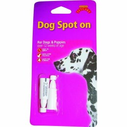 Dog Spot on