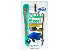 Hikari Cichlid Excel Medium Pellets 250g