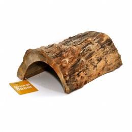 HabiStat Log Hideout Large