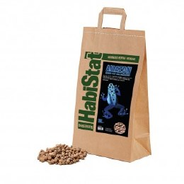 HabiStat Amazon Sinking Clay Ball Filtartion Substrate 10L