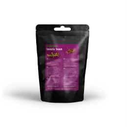 HabiStat Insecta Snack, Eco Pak, 40g