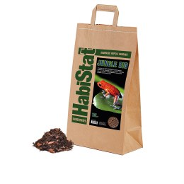 HabiStat Jungle Bio Substrate  10L