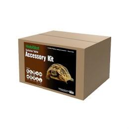 Tortoise Table Accessory Kit - Starter Pack