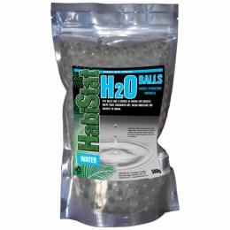 Habistat H2O Balls Black