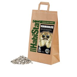 HabiStat Vermiculite Substrate Coarse 10 Litres