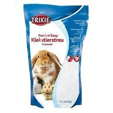 Trixie Fresh N Easy Silicate Litter Granules fro Hamsters
