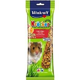 Hamster Kracker Fruit
