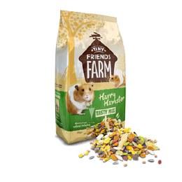 Harry Hamster Food - 700g