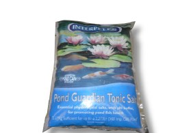 Interpet Pond Guardian Tonic Salt 2.27kg