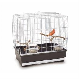 Imac Irene Bird Cage Chrome 45x27x43cm