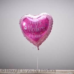 Add Mother's Day Balloon