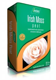 Irish Moss Peat 100 Litre