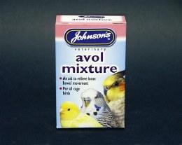 Johnson's Avol Mixture