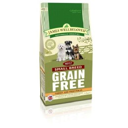 James Wellbeloved Grain Free 1.5g