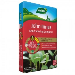 John Innes Seed Sowing Compost 35 Litre