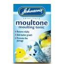 Johnson's Moultone Bird Moulting Tonic - 15ml