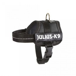 Julius-K9 Power Harness Baby Extra Small Black