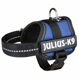 Julius-K9 Power Harness Mini Medium Blue