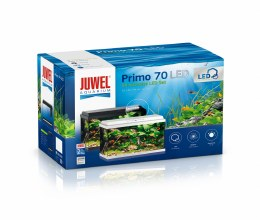 Juwel Primo 70 Aquarium in White