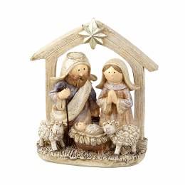 Childrens Christmas Nativity Set 11x12cm