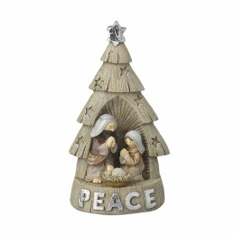 Childrens Christmas Nativity Ornament 7.5x14cm
