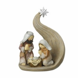 Childrens Christmas Nativity Ornament 11 x 7 x 14cm