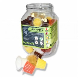 Komodo Jelly Pots Mixed Flavours Jar of 60