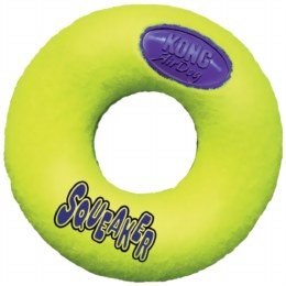 Kong Air Squeak Donut Medium