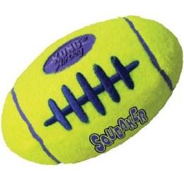 Kong Air Squeak Rugby USA Medium