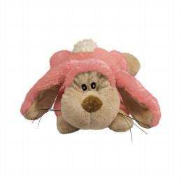 Kong Cozie Pastels Dog Toy Medium
