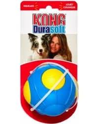 Kong Durasoft Large Ball
