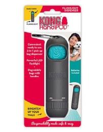 KONG Hadipod Flashlight Dispenser