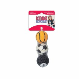 Kong Sports Ball Medium 3 pack