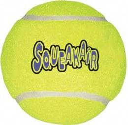 Kong Squeak Tennis Ball Large