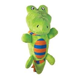 Kong Stretch Tugga Alligator Small