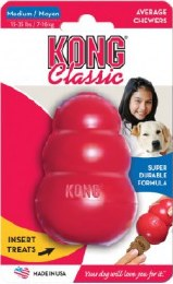 Kong Toy Red Medium