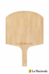 La Hacienda Firebox Wood Pizza Peel