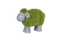 La Hacienda Grass and Stone Effect Sheep
