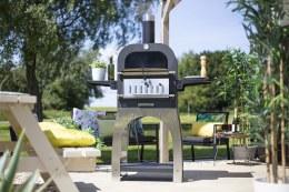 La Hacienda Salona Pizza Oven