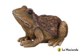 La Hacienda Woodland Frog 24cm