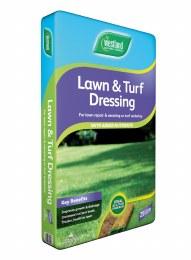 Lawn & Turf Dressing 25 Litre
